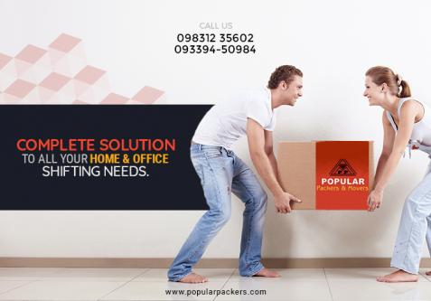Think of a Move We will implement…-Services-Moving & Storage Services-Rajpur Sonarpur