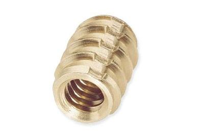 Brass Terminal Inserts Manufacturer and Suppliers - Venus Enterprise-Services-Other Services-Jamnagar