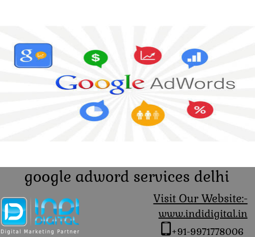 Get the best google adword services delhi-Services-Web Services-Ghaziabad