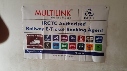 Flight and Train ticket booking Agent-Services-Real Estate Services-Rajpur Sonarpur