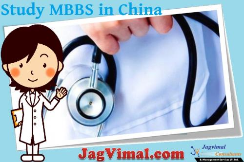 Study MBBS in China, Medical College for Indian Students, Admiss-Jobs-Health Care-Jaipur