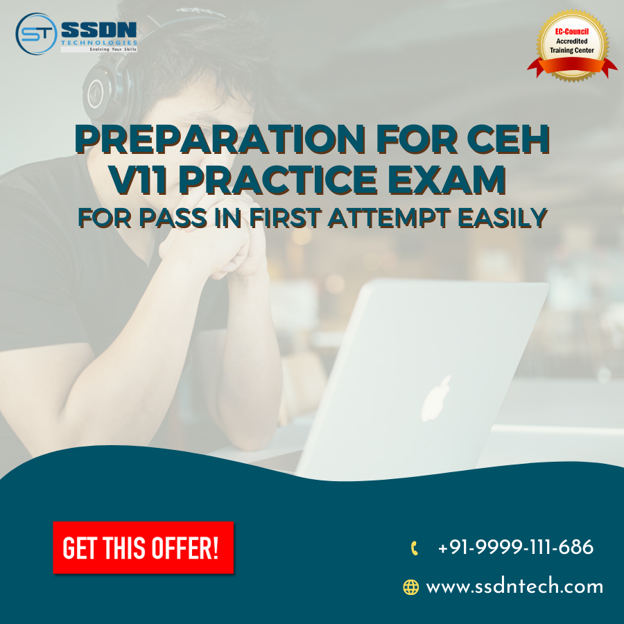 Get The Discounted Certified Ethical Hacker Exam Preparation-Classes-Computer Classes-Other Computer Classes-Gurgaon