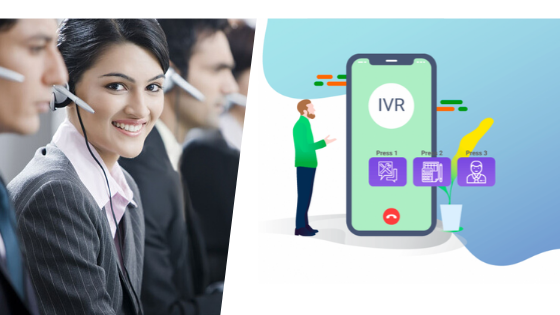 Hosted IVR Solution | CloudConnect-Services-Office Services-Delhi