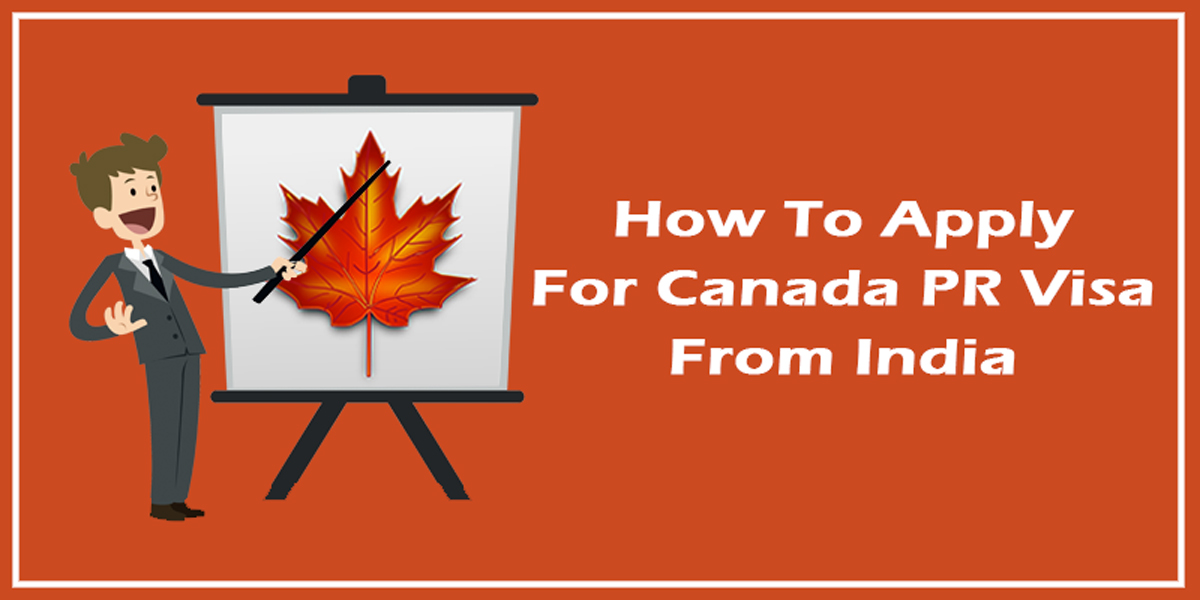 How to get Canadian Permanent Residency Visa?-Services-Travel Services-Delhi