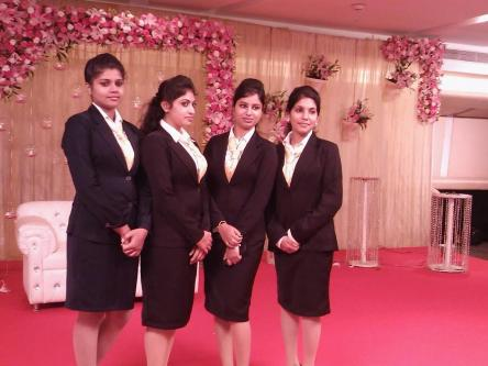 i want girls for wedding events....-Jobs-Arts & Culture-Bangalore