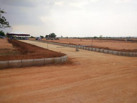5445 ft² – Plot / Land in Green Acres Farmland Mudereddy pally Hyd-Real Estate-For Sell-Land for Sale-Hyderabad
