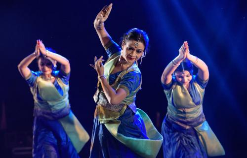 Join kathak dance class At AAMAD.ORG-Community-Artists-Delhi