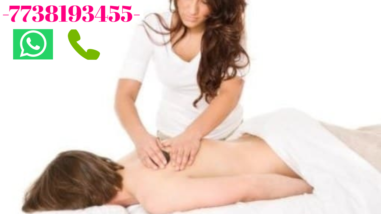 FEMALE TO MALE BODY MASSAGE IN AHMEDABAD - Spa in Ahmedabad-Services-Health & Beauty Services-Health-Ahmedabad