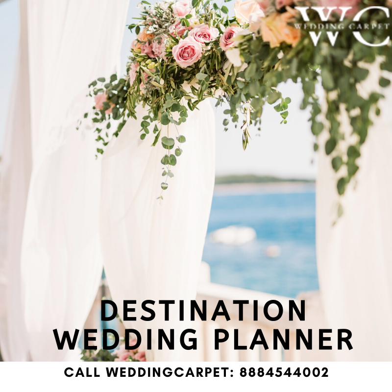 Destination Wedding Planners In India-Services-Event Services-Bangalore