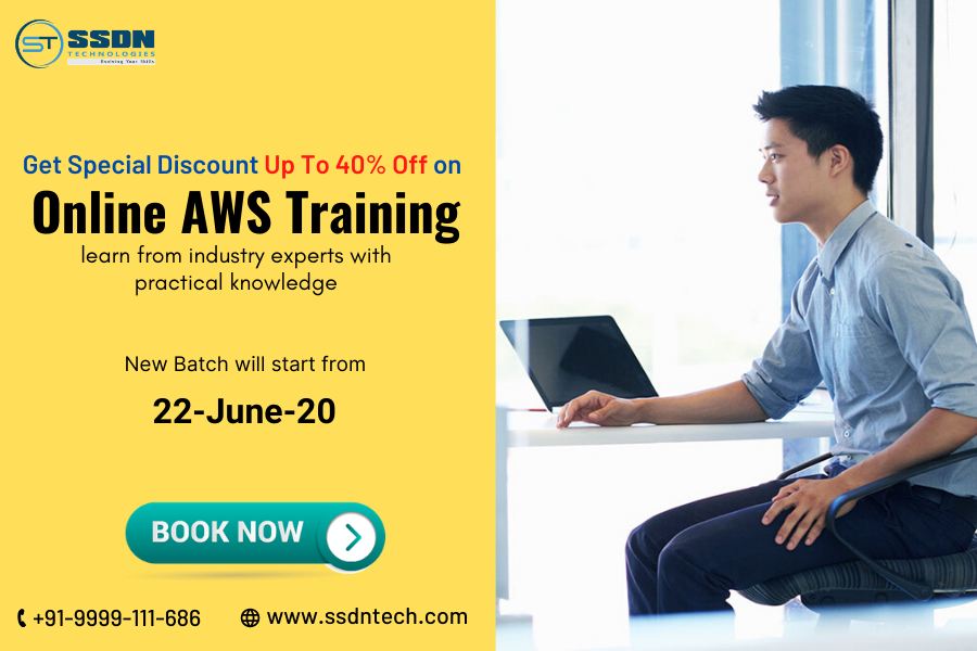Join The AWS Certification in Noida-Classes-Computer Classes-Other Computer Classes-Noida