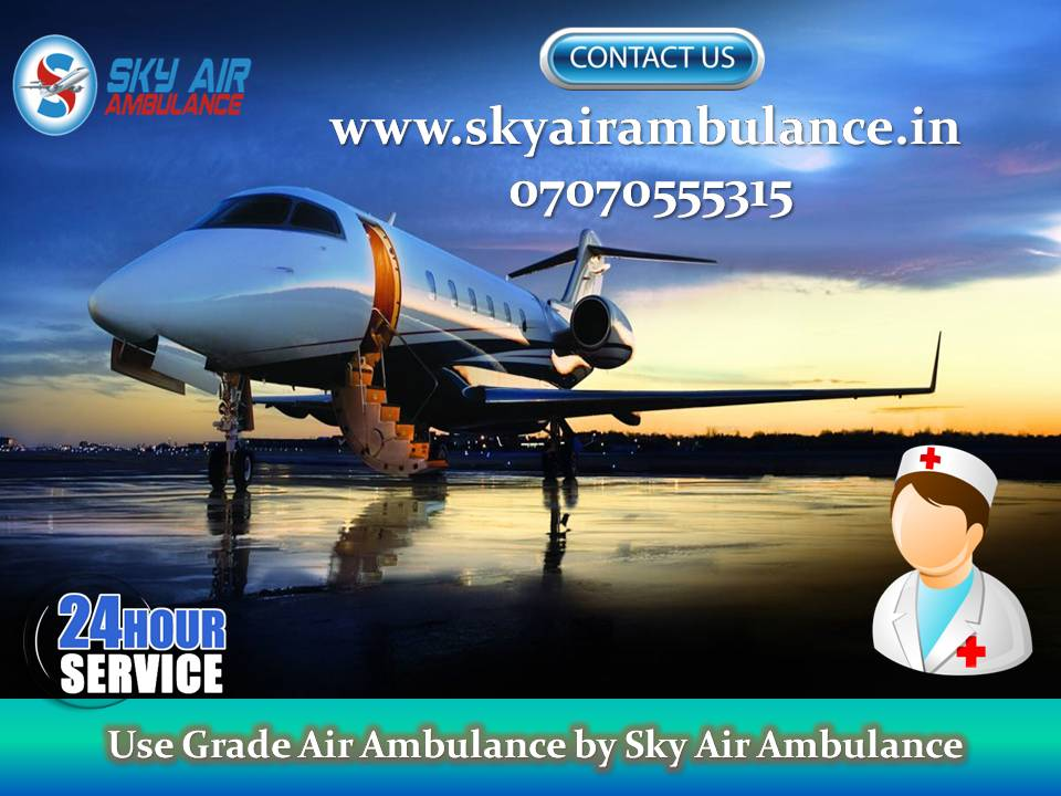 Pick Cheap and Best Air Ambulance from Mumbai to Delhi-Services-Health & Beauty Services-Health-Mumbai