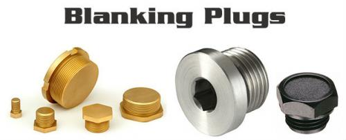 Blanking Plugs manufacturer-Services-Other Services-Jamnagar