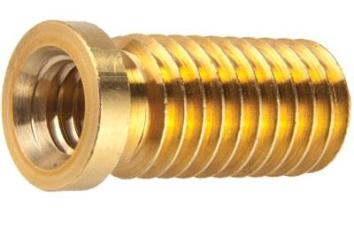 Brass Threaded inserts Manufacturer and Suppliers-Services-Other Services-Jamnagar
