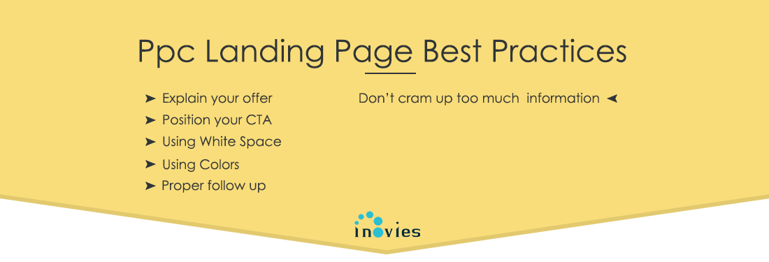 Top tips ppc landing page best practices-Services-Web Services-Hyderabad