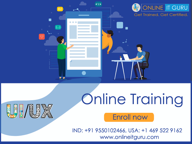 ui course online-Jobs-Education & Training-Hyderabad