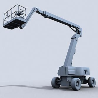 Goods Lift Manufacturers in Bangalore-Vehicles-Construction Machinery-Bangalore