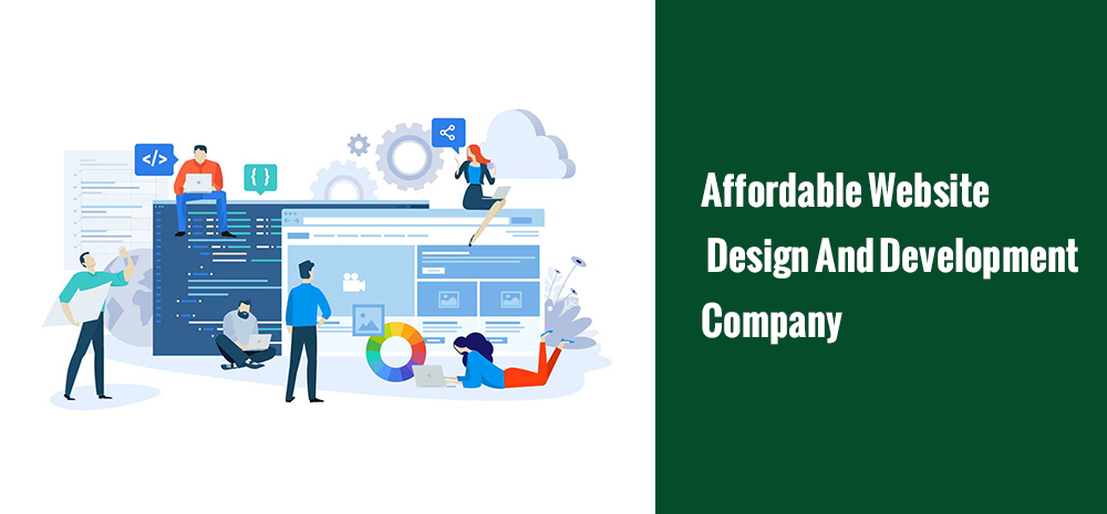 Affordable Website Design And Development Company Bangalore-Services-Other Services-Bangalore