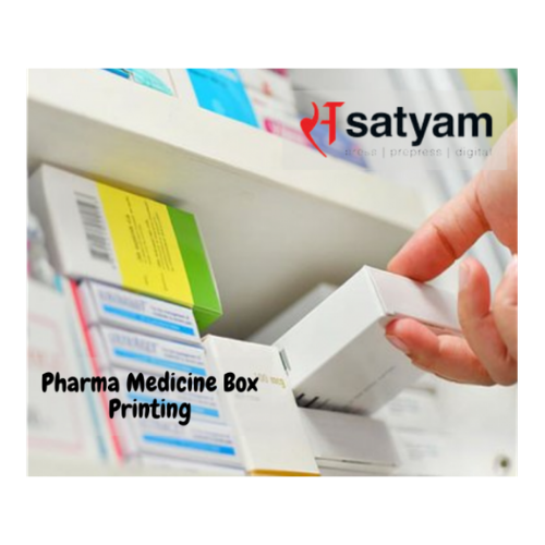 pharma carton printing-Services-Other Services-Ahmedabad