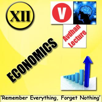 Oct 3rd – Jan 31st – Class 12 Economics Avdhan Learning Video Pack-Classes-Other Classes-Aizawl