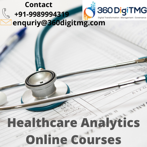 healthcare analytics training-Services-Computer & Tech Help-Hyderabad