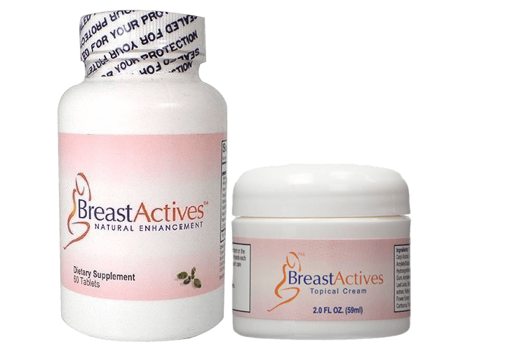 Breast Active For Breast Enlargement-Services-Health & Beauty Services-Beauty-Chandigarh