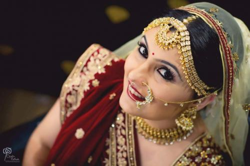 Professional Bridal Makeup Artists in Rajasthan-Services-Health & Beauty Services-Beauty-Jaipur