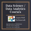 Data Science / Data Analytics Training In Pune - LearnWell-Jobs-Information Technology-Pune