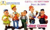 Labour License consultants in Patna -Jobs-Labour-Patna