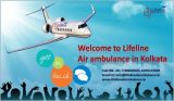 Lifeline Air Ambulance in Kolkata Moves Patient Quickly -Services-Health & Beauty Services-Health-Kolkata