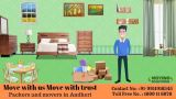 Top Rated and Verified Movers and Packers in Andheri-Services-Moving & Storage Services-Mumbai