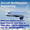 AME Application Form 2021-Classes-Continuing Education-Ahmedabad