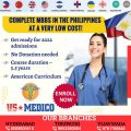 Study MBBS in Philippines | Usmedico-Classes-Continuing Education-Hyderabad