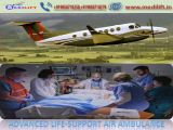 Avail Reliable Cost Air Ambulance Service in Chennai-Services-Health & Beauty Services-Health-Chennai