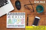 Android App Development Company in India | Customized Apps-Services-Web Services-Gurgaon