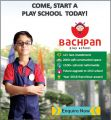 Franchise Business Ideas with Best Play School-Community-Creche & Babysitter-Delhi
