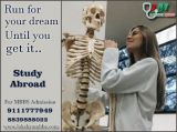 MBBS Admission Consultants in Indore-Jobs-Education & Training-Indore