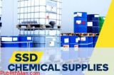 SSD CHEMICAL SOLUTION FOR SALE-Homes-Commercial-Sell-Bardoli