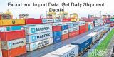 Get the best Daily Export Import Data online!-Services-Other Services-Delhi