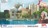 𝑩𝒐𝒐𝒌 a 𝑭𝒍𝒂𝒕 𝒂𝒕 𝑺𝒊𝒅𝒅𝒉𝒂 𝑾𝒂𝒕𝒆𝒓𝒇𝒓𝒐𝒏𝒕 !-Real Estate-For Sell-Flats for Sale-Kolkata