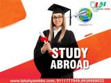 Study Abroad Consultants Indore India-Jobs-Education & Training-Indore