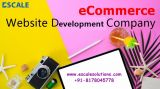 eCommerce Web Design and Development Company in Gurgaon-Services-Web Services-Gurgaon