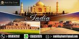 Golden triangle tour 3 days-Services-Travel Services-Delhi