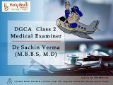 DG Shipping Approved Medical Examiner | DGCA Class 2 Medical-Services-Health & Beauty Services-Health-Mohali