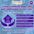 COVID home care package , COVID home care assistance-Services-Health & Beauty Services-Health-Mohali