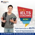 Tips to get 8 bands in IELTS-Classes-Other Classes-Delhi