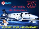 Hire Budget-Friendly Air Ambulance Service in Bangalore  -Services-Health & Beauty Services-Health-Bangalore