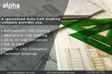 CAD drafting services - CAD drawing services - CAD companies-Services-Other Services-Rajkot