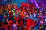 Holi Festival Celebration in India 2020 -Events-Classic & Cultural-Allahabad