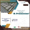 3bhk villas in patancheru | Good Time Builders-Homes-Commercial-Sell-Hyderabad