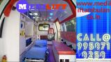 Medilift Safe Patient Transfer Ambulance Service in Ranchi-Services-Health & Beauty Services-Health-Ranchi